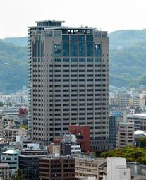 兵庫県警本部=神戸市中央区下山手通5