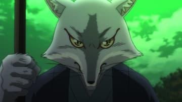 『ゲゲゲの鬼太郎』白山坊