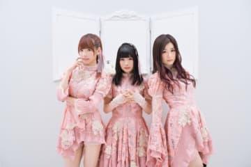 ▲左より霧島若歌さん、上花楓裏さん、ささかまリス子さん