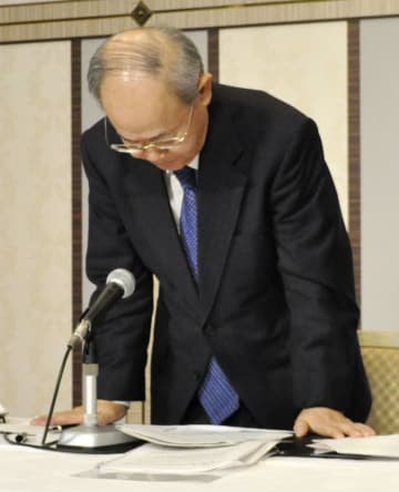 Nippon TV president