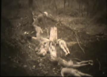 「日本軍の慰安婦虐殺の映像ある」北朝鮮が主張