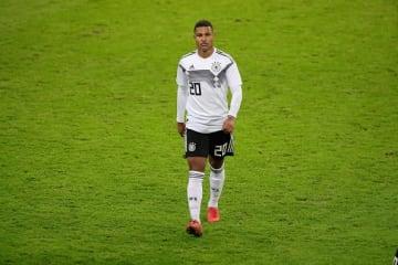 ドイツ代表のニャブリ photo/Getty Images