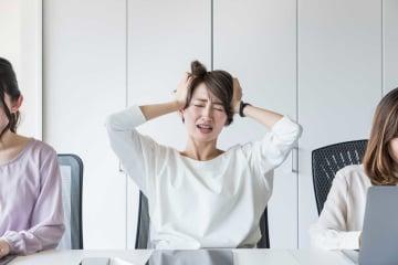 カッとなったとき…上手に怒りをコントロールする3つのテクニック