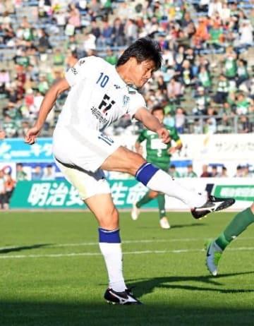 J2福岡、20位岐阜とドロー ゴール割れず