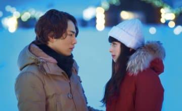 切ない… - (C) 2019映画「雪の華」製作委員会