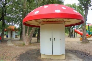 おとぎの世界へようこそ。京都府立植物園の「きのこ文庫」【フォトジェニックな京都】