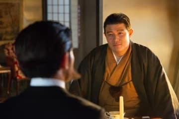 NHKの大河ドラマ「西郷どん」第43回の一場面 (C)NHK