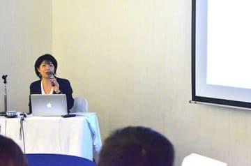 外国人患者対応へ研修 沖縄県・OCVB 医療機関職員ら参加