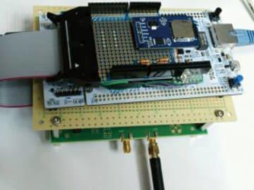 京都大学の原田博司教授の研究グループと日新システムズ、ロームの3者は、国際無線通信規格Wi-SUN FANをMbed OSに対応させ、「Arm Pelion IoT Platform」への接続に成功。IoT市場でWi-SUN FANの採用拡大につながるか。