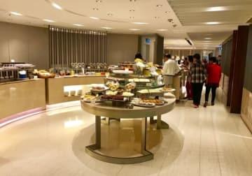 【台湾・台北】ホテル・ロイヤル・ニッコー・タイペイのブッフェは使える!
