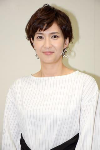 報道番組「報道ステーション」のメインキャスターを務める徳永有美さん