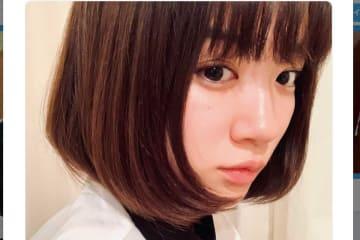 永野芽郁のバッサリショートボブに「似合う」「かわいすぎる」と反響