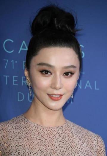 「愛国アピール」でイメージ回復に必死?女優ファン・ビンビン、1カ月半ぶり投稿「1つの中国」―台湾