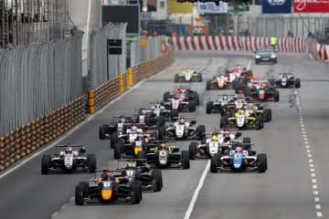 【順位結果】第65回マカオグランプリ FIA F3ワールドカップ 決勝
