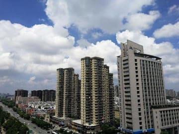 10月の中国全国住宅ローン平均利率、連続して22カ月上昇