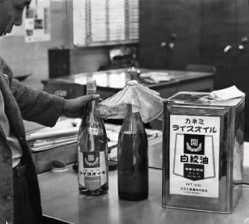 カネミ油症発覚50年 「食べて苦しんだ人思うと、自分は耐えなければ」 自責の念、今も [長崎県]