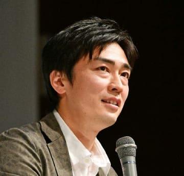 ソフトB和田、松坂に負けない! 「来年15勝」カムバック誓う 福岡市内でトークショー