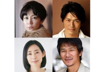 木村佳乃が『後妻業』に! 映画化で話題の作品が1月から連ドラ化