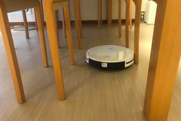 【2万円台でも高性能でした!】『Anker』が作ったロボット掃除機の実力レポ