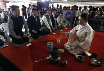 インド・プネーで日本イベント「Konnichihwa Pune」開催