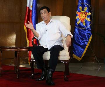 ドゥテルテ大統領「習近平主席のフィリピン訪問、両国関係全く新しいレベルに」