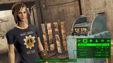 『Fallout 4』に『76』仕様の「フォトモード」を追加するModが制作中―実際の画面も公開