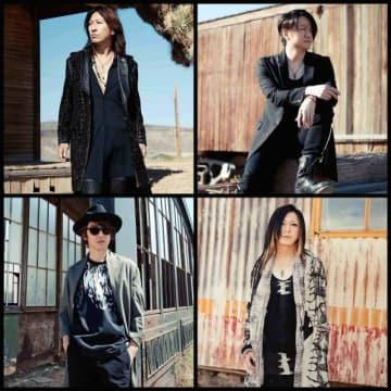 11月14日(水)にダブルAサイドシングル「愁いのPrisoner / YOUR SONG」をリリースしたGLAY