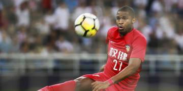 鹿島とACLで戦った中国クラブが激怒!「無断欠勤」から退団のあの選手を訴えへ