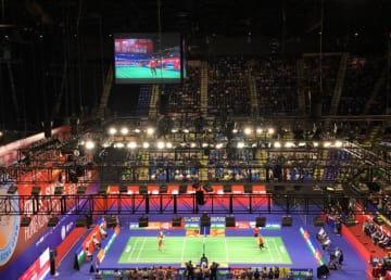バド香港オープンで日本が快挙を連発、中国は金メダル0個―中国メディア