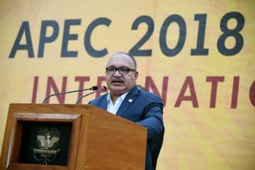 APEC非公式首脳会議閉幕 包摂的な成長推進を強調