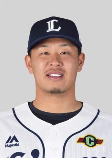 浅村栄斗内野手