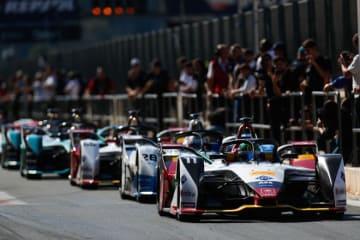 フォーミュラE第5シーズンのエントリーリストが公開。F1参戦が噂されるアルボンの名前も