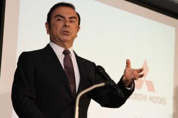 日産自動車 代表取締役会長 カルロス・ゴーン氏(2018年11月19日現在)