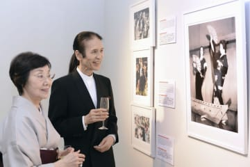 Photo exhibition on 150-yr Japan-Spain diplomacy opens