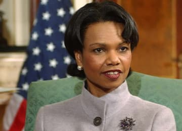 Condoleeza Rice rumored to become Browns' new head coach