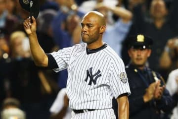 現役時代はヤンキースでクローザーとして活躍したマリアーノ・リベラ氏【写真:Getty Images】