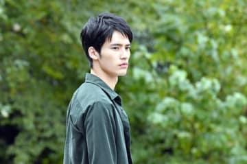 連続ドラマ「中学聖日記」第7話の一場面=TBS提供
