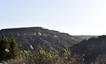 引き継がれる「緑のバトン」 中日両国が協力した黄土高原の緑化