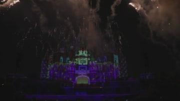 上海ディズニー、ミッキーマウス誕生90周年を祝う
