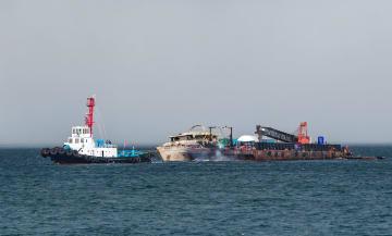 フェニックス号転覆事故 タイが調査のため封鎖へ
