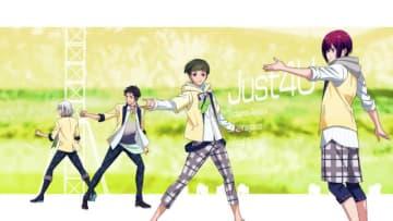 """▲▲今週ご紹介するのは""""Just 4U""""(ジャスト フォーユー)!"""