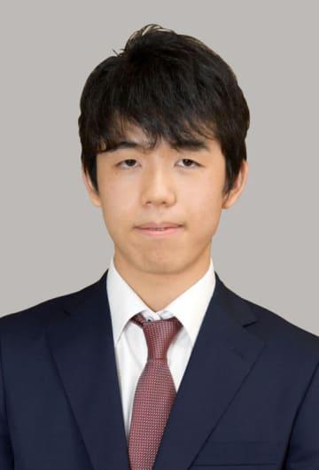 藤井聡太七段