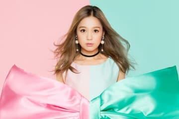 ベストアルバム「Love Collection 2 ~pink~/~mint~」をリリースしコラボカフェがオープンする西野カナさん