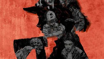 『The Walking Dead: The Final Season』の開発が再開―引き継いだSkyboundが発表