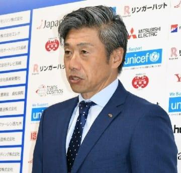 続投ならずも高木監督が感謝する理由 長崎で6年…故郷愛とJ1復帰への提言
