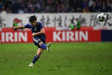 新チームを引っ張る中島 photo/Getty Images