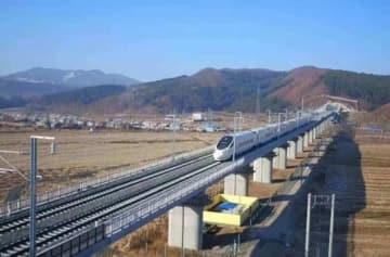 高速鉄道がロシアとの国境まで、哈牡高速鉄道のテスト運行開始―中国