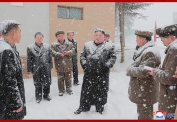 「眠っているうちに」死者数万人、北朝鮮庶民が震える「冬の夜の恐怖」