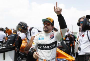 """F1""""引退""""近づくアロンソ、「エキサイティングなプランあり」と発言。2020年復帰の可能性も否定せず"""