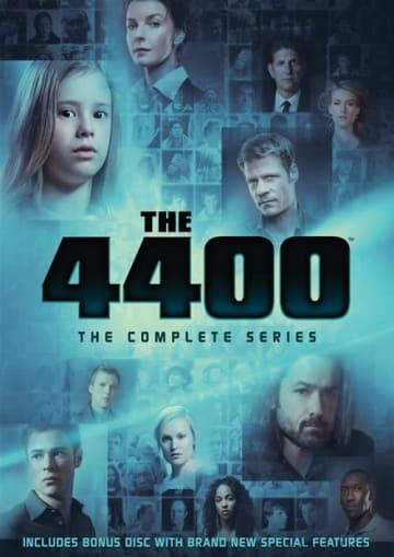 【朗報】傑作SFドラマ『4400 未知からの生還者』がリメイクへ